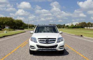 Aluminum Wheels 2010 Mercedes GLK for Sale in Roanoke, VA