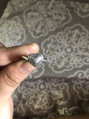 Wedding ring size 7 for Sale in Linden, NC