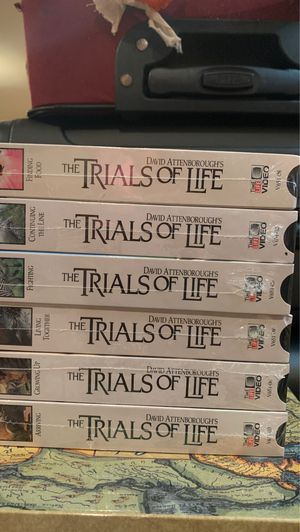 The Trails Of Life for Sale in Queens, NY
