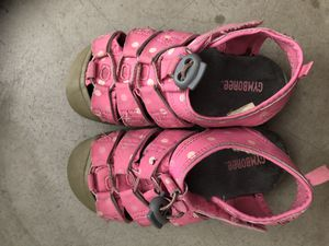 Gymboree Sports Sandal-size 12 for Sale in Fremont, CA