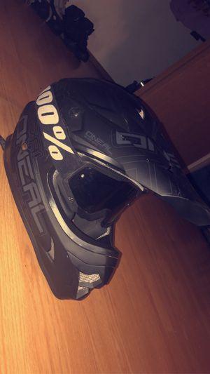 O'Neil dirtbike helmet for Sale in Bonney Lake, WA