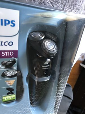 Brand new Philips Norelco Shaver 5110 for Sale in Boston, MA