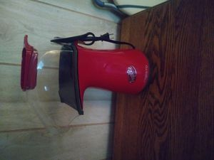 Popcorn maker for Sale in Forest Ranch, CA