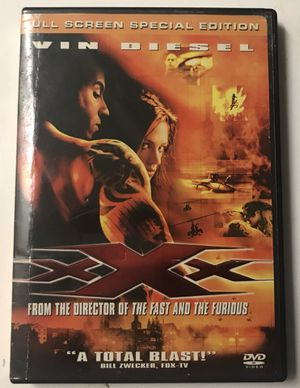 XXX DVD Movie for Sale in West Covina, CA