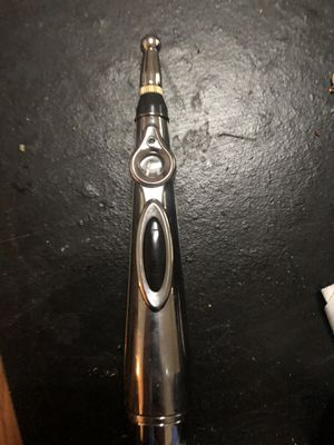 Acupuncture pen for Sale in Collinsville, IL