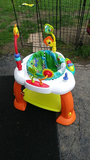 Baby bouncer good condition for Sale in Buffalo, NY