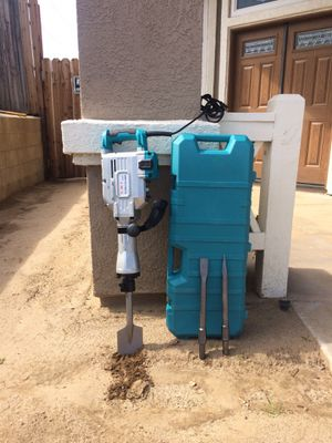 Jack hammer for Sale in Fontana, CA
