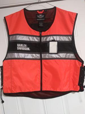 Harley Davidson Safety Vest for Sale in Nashville, TN