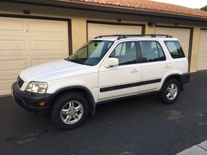 2000 HONDA CR-V 4X4 - LOW MILES - IN EXCELLENT CONDITION! - $4700 OBO for Sale in Mission Viejo, CA