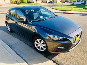 2017 Mazda3 - LIKE NEW - LOW MILES !!! for Sale in Temecula, CA