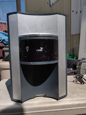 Oasis water filtering system for Sale in Oakland, CA