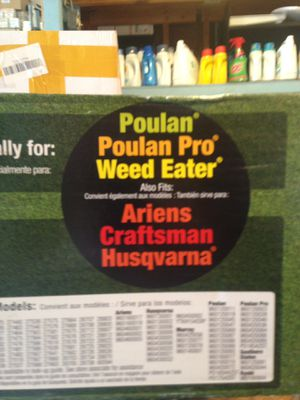 """Poulan/poulan pro/Weed eater 42"""" for Sale in Glendale, AZ"""