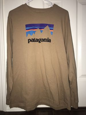 Patagonia Long Sleeve for Sale in Portland, OR