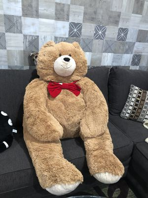 TEDDY BEAR PLUSH for Sale in San Diego, CA