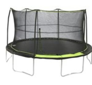 Brand new trampoline with net for Sale in Oklahoma City, OK