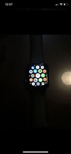 Apple Watch series 4 for Sale in Turlock, CA