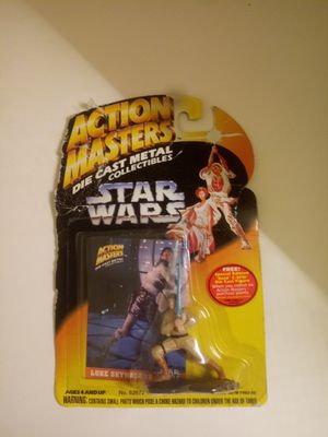 Star war collectibles for Sale in Salem, OH