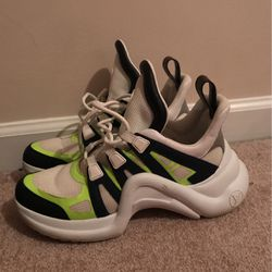 LV Archlight Sneaker- Shoes | Louis Vuitton for Sale in Atlanta,  GA