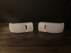 Bose speakers - brand new, never used for Sale in Chicago, IL