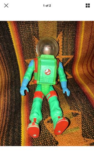 Kenner ghost busters action figure (1989) for Sale in Pittsburgh, PA
