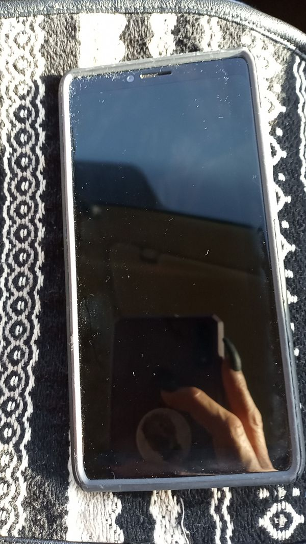 Brand new big screen cool pad