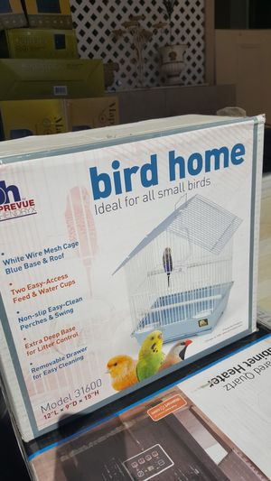 bird cage or bird house for Sale in Bakersfield, CA