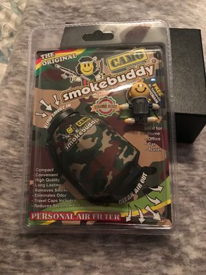 Smoke buddy for Sale in Montclair, CA