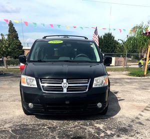 2010 Dodge Grand Caravan for Sale in Tampa, FL