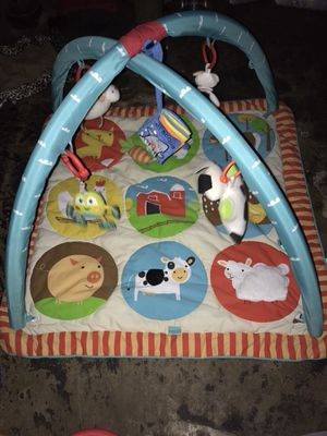 Yummy time play mat for Sale in Grosse Pointe Park, MI