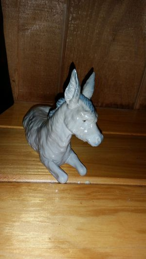 Nao by Lladro, the Donkey for Sale in Sunrise, FL