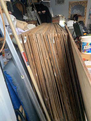 Used plywood for sale 10.00 a sheet for Sale in Aromas, CA
