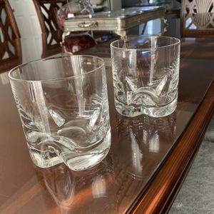 5 Tall And 7 Short Drink Glass for Sale in Gainesville, VA