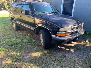 1998 Chevy Blazer $900 for Sale in Orlando, FL