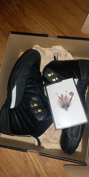 Jordan master 12s size 14 for Sale in Sacramento, CA