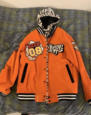 CLH Jacket *Nobody Else Has This* for Sale in Weymouth, MA