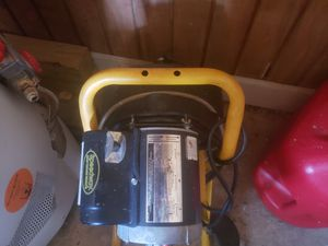 100ft Electric Plumbing Snake for Sale in Montgomery, AL