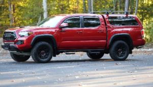 2017 Toyota Tacoma 4-Wheel Disc Brakes for Sale in Wichita, KS