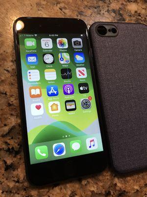 Apple iPhone 8 64gb space gray tMobile metro for Sale in Corona, CA