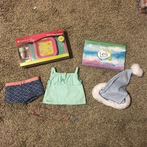 American Girl Clothing Accessories Lot for Sale in Meridian, ID