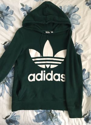 Adidas Hoodie- super clean for Sale in Chicago, IL