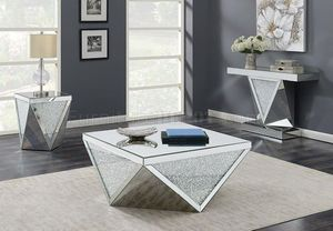 Mirrored Coffee Table 🔥🔥 for Sale in Fresno, CA