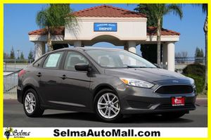 2018 Ford Focus for Sale in Selma, CA