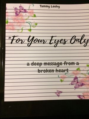 For Your Eyes Only Poetry Book for Sale in Marion, IL