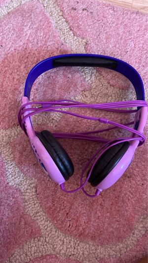 My little pet headphones for Sale in Bristol, PA