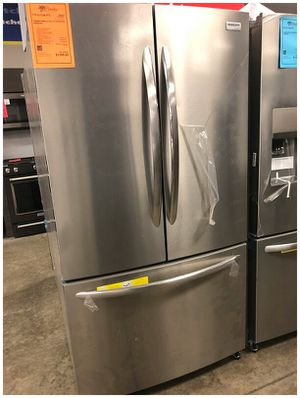 [*]Frigidaire Gallery Bottom Freezer[*]Refrigerator Brand New 1yr Manufacturers Warranty[*] for Sale in Mesa, AZ