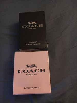 Coach fragrances for Sale in Potomac, MD