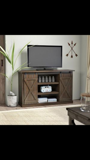 "TV Stand For TVs Up To 60"" for Sale in La Vergne, TN"