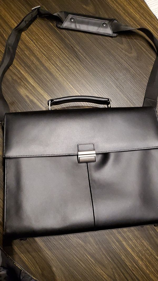 Executive Laptop Carrying Case