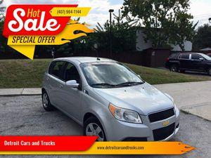 2009 Chevrolet Aveo for Sale in Orlando, FL