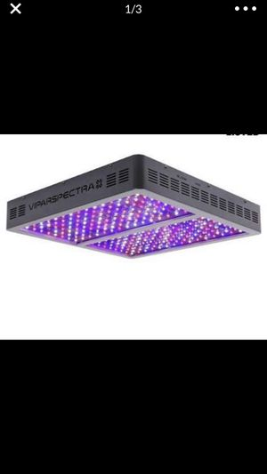 Viparspectra LED grow light 1200w for Sale in Tempe, AZ